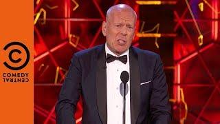 It's Bruce f**king Willis | Roast of Bruce Willis