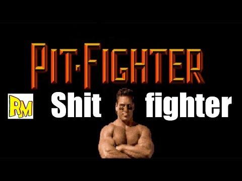 Retromierdas #84: Pit Fighter