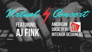 ASID Wisconsin Virtual Concert 2020