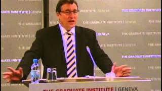 Achim Steiner - Sustainable Development Post Rio