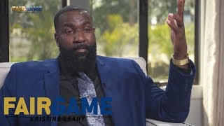 Kobe Bryant Punched Kendrick Perkins During a Game: 'This is a Problem You Don't Want' | FAIR GAME