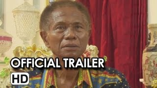 The Act of Killing Official Trailer (2013)