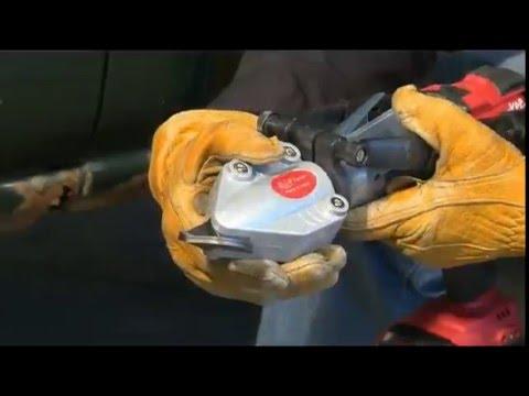 Malco TSHD1 Auto Video