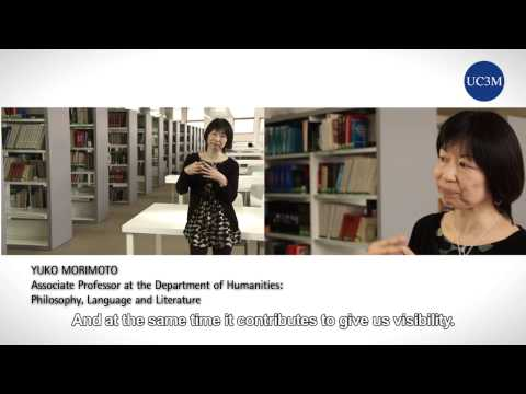 Research at UC3M / Investigación en la UC3M (short version)