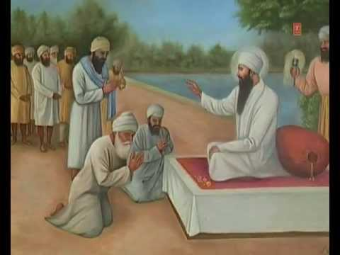 Kar Kripa Prabh Deen Dayala - Bhai Amarjit Singh Ji (Patiale Wale)