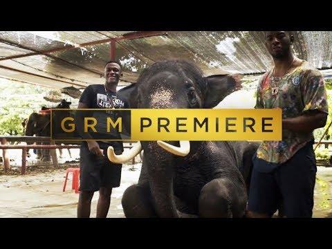 Hardy Caprio & Tion Wayne - CMON [Music Video] | GRM Daily