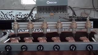 Báo giá máy cnc khắc gỗ Đông Phương