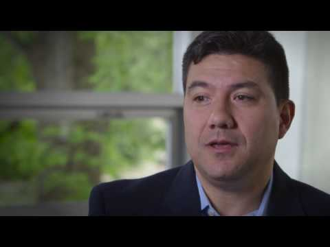 Darren Carpizo, Scholar-Innovator