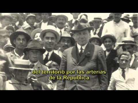 Fragmentos discurso Arturo Alessandri Palma ante Convención Liberal