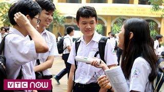 Nhiều học sinh TPHCM tự tin đỗ lớp 10 | VTC1