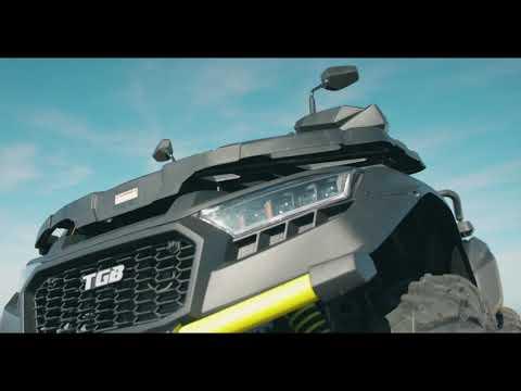 TGB Blade 1000 LTX EPS LED '20