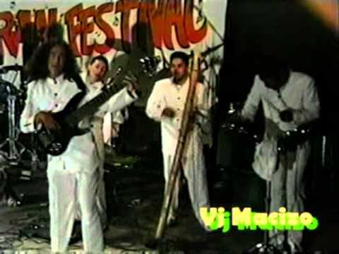 Tropicalisimo Apache 1997 Hermosillo