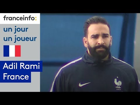 كان موظفا في البلدية..ما لاتعرفونه عن المغربي عادل رامي بطل العالم مع فرنسا