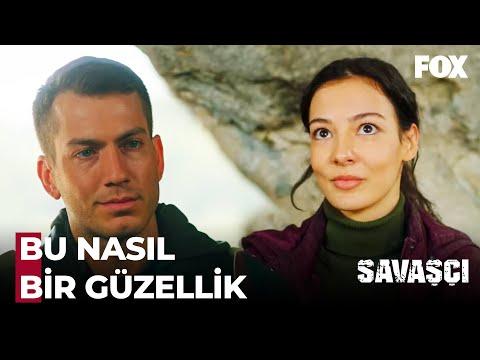 Demir, Türkmen Kızına Abayı Yaktı - Savaşçı 99. Bölüm