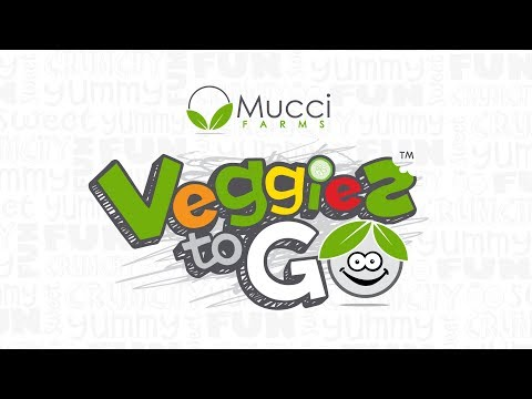 Video: Mucci Farms - Veggies To Go Promotional Ad