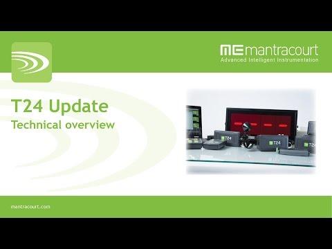 T24 Upgrade Hardware