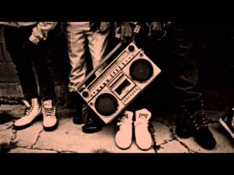 5 Fingers Of Death Instrumental ( Prod. by Zay)