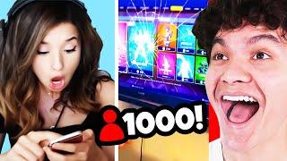 Craziest Live Stream Fails EVER