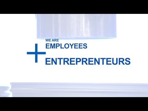 Employees + Entrepreneurs