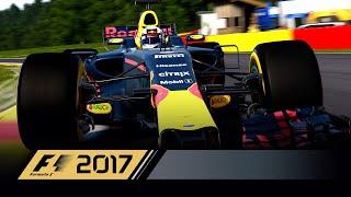 F1 2017 - Launch TV Spot