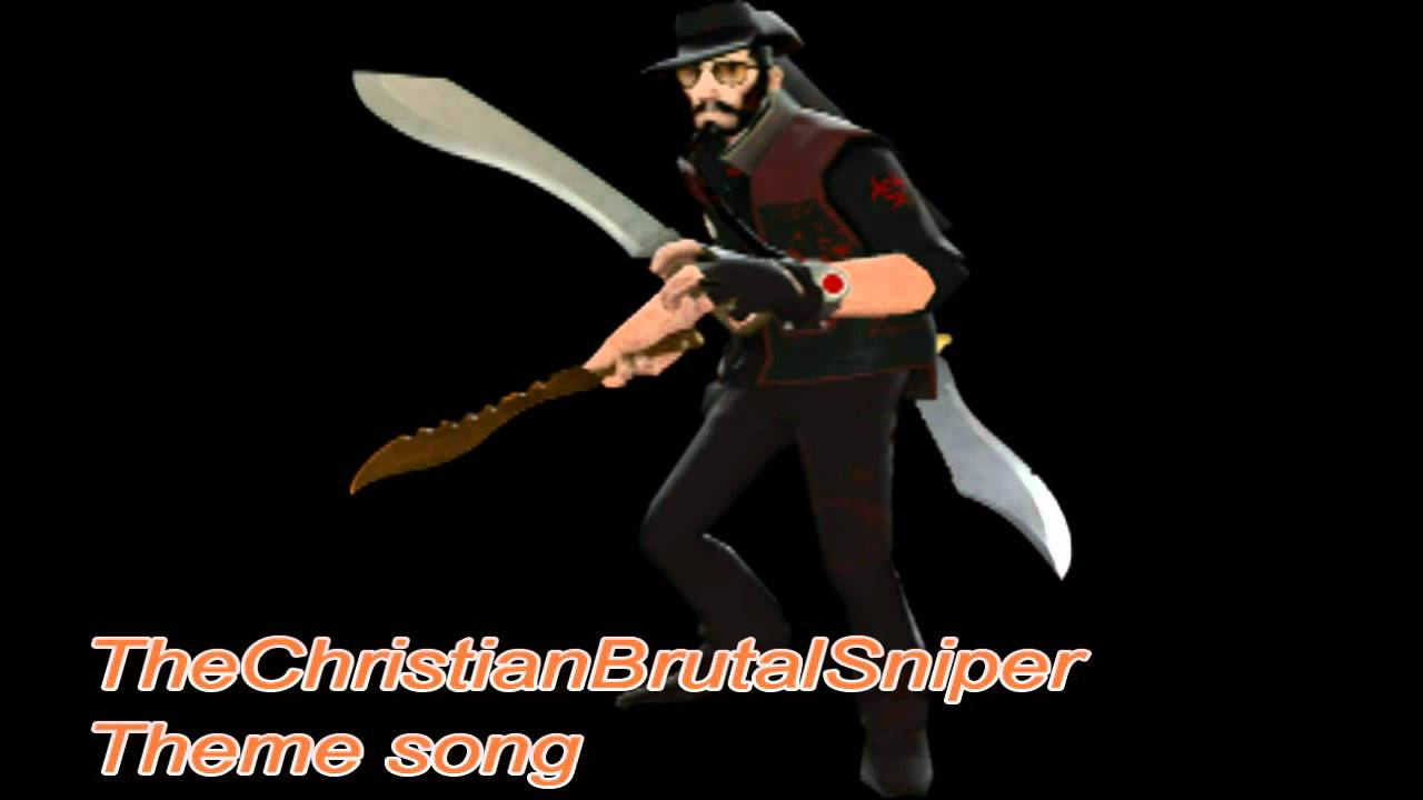 meet the sniper theme song