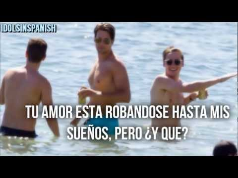 Baixar Young Love - Big Time Rush - Traducida al español HD