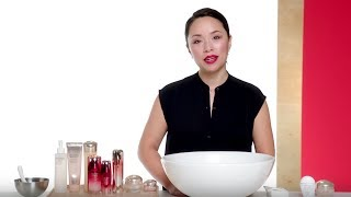 Japanese Art of Layering | Beauty Expert Tips | Shiseido