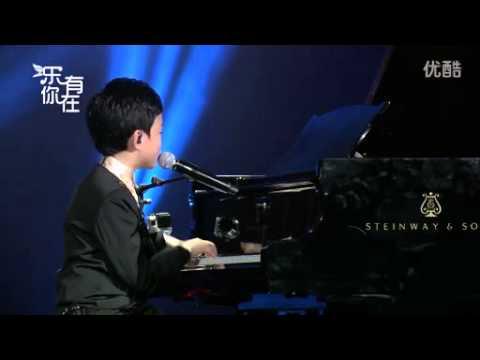 Hey jude-Zhong Chenle
