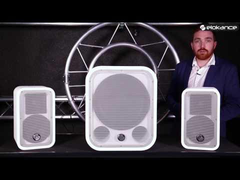 elokance - Air Sound - Présentation et guide d'utilisation