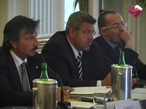Intervento Riccardo Chionna Presidente ACMI