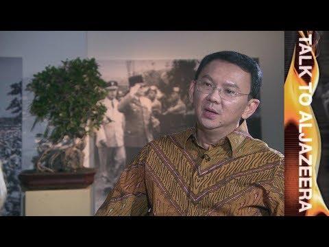 Ahok: Indonesia's religious tolerance on trial? - Talk to Al Jazeera