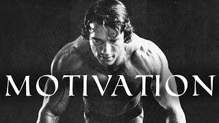 Arnold schwarzenegger 2015 - Motivational video