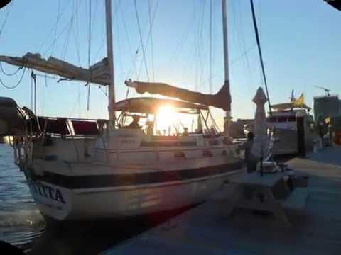 October 16, 2015 Sailing