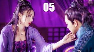 Loạn Thế Hồng Nhan - Tập 5 | Phim Bộ Cổ Trang Trung Quốc Mới Nhất 2019 - Thuyết Minh
