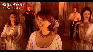 Bilja Krstic - Puce puska - (Official Video)