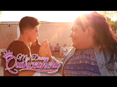 My Dream Quinceañera -  Alondra Ep 4 - The Final Touches