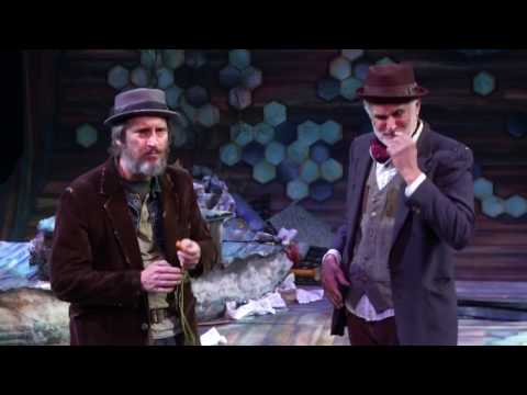 Waiting for Godot opens April 21 at the Arvada Center