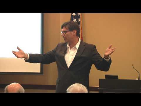 Robert Watson's The Nazi Titanic Lecture