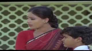 Repati Pourulu Movie | Virisi Veeyani Video Song | Rajasekhar,Vijayashanti