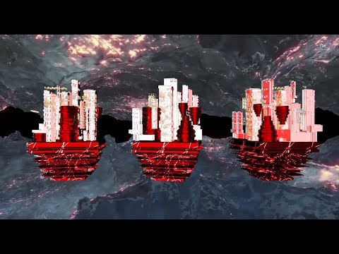 IMLAY 'Shurai (Low)' Music Video #1 Visual Pack
