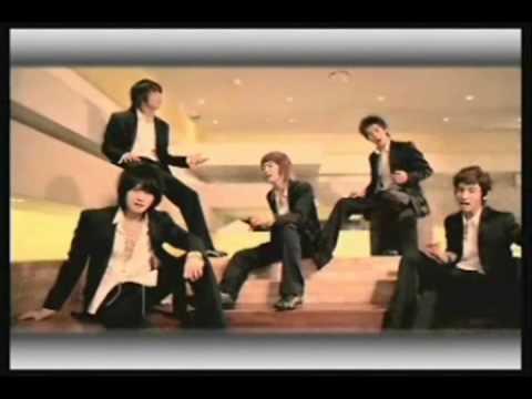 TVXQ/DBSK (동방신기) Xiah Junsu 시아준수 2004 - 2008 (Korean Compilation) -reuploaded