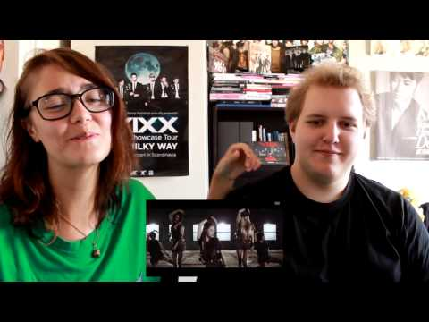 A non-kpop fan's reaction to kpop: f(x) - Red Light