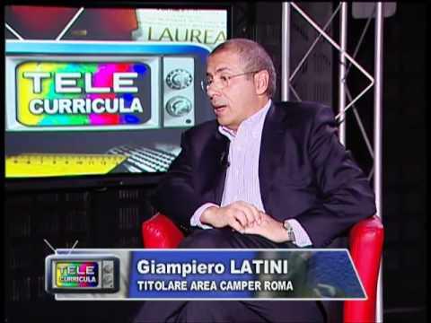 AREA CAMPER - Area Camper a ROMAUNO #2