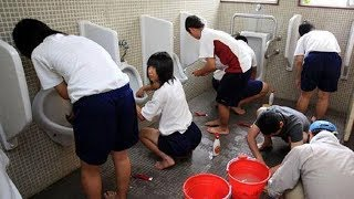 7  Most Insane School Rules In South Korea