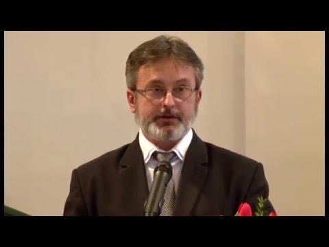 Reformáció és megmaradás - Kassai Gyula a YouTube-on