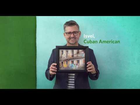 Delta Cuba Story || Isvel