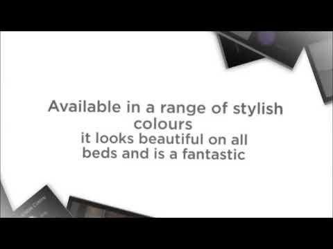 100% Polyester comforter Royal Blue Queen