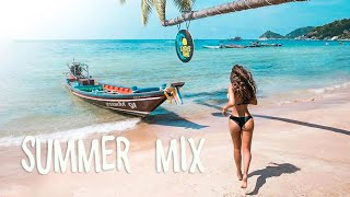 Ibiza Summer Mix 2020 🍓 Best Of Tropical Deep House Music Chill Out Mix By Deep Legacy #7