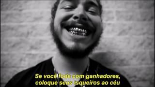 Post Malone ft. Quavo - Congratulations (Legendado)