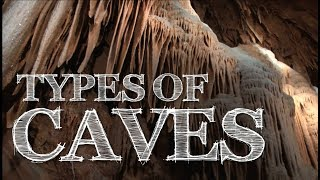 Types of Caves for Kids - How Caves are Formed for Children - FreeSchool